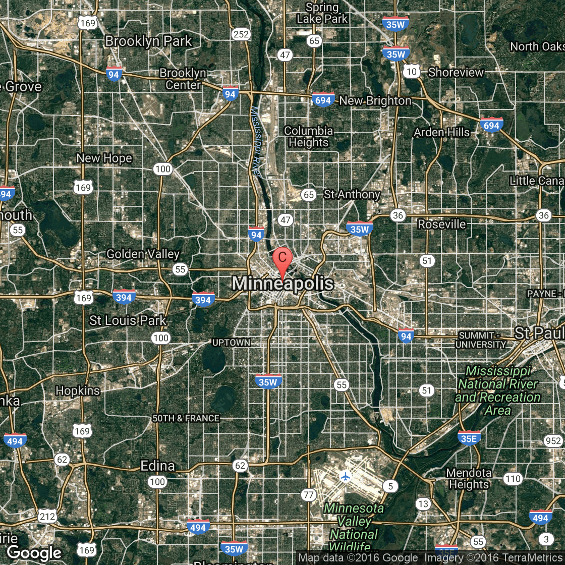 Haunted Places in Minneapolis to Visit – Minneapolis Tourist Attractions Map