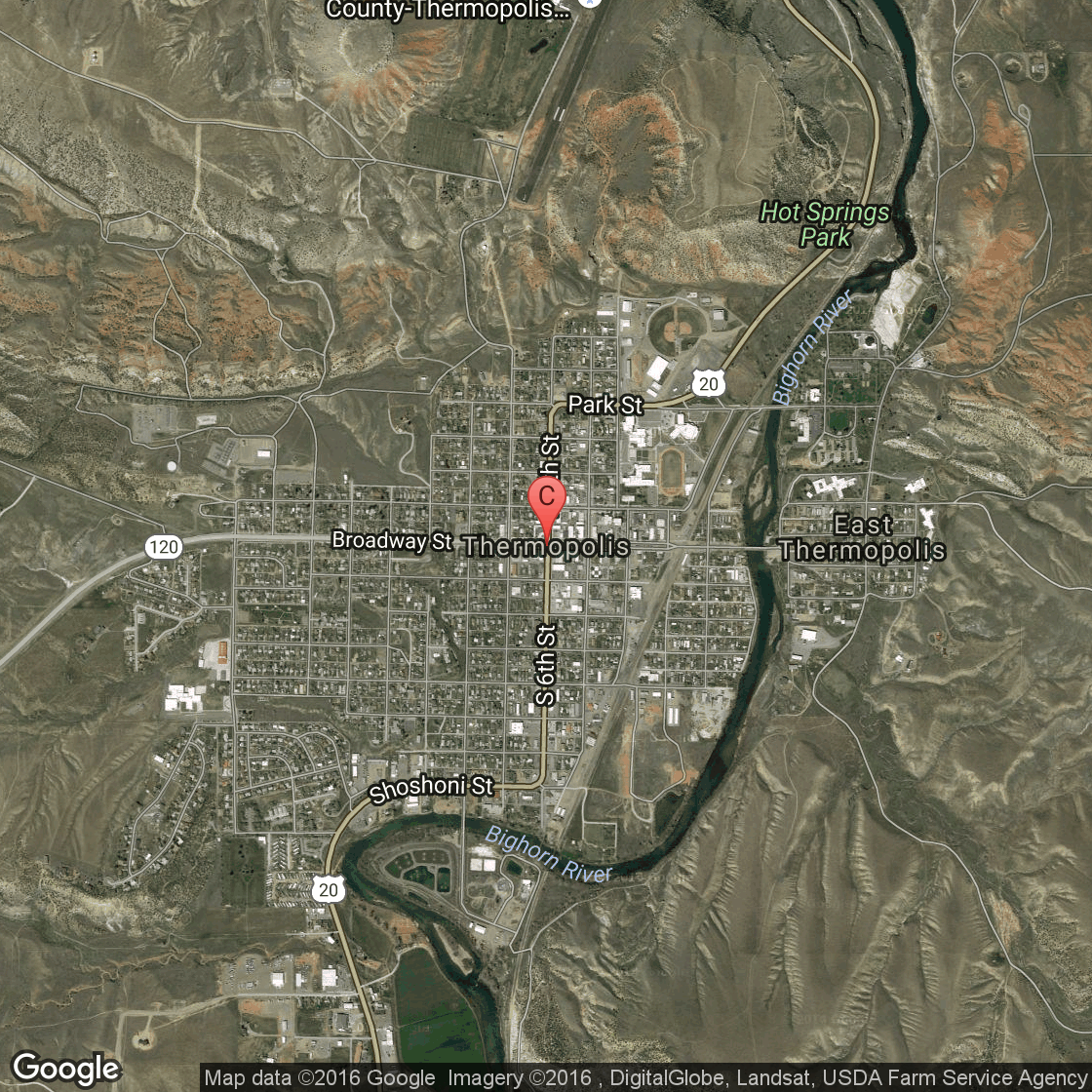 Lodging In Thermopolis Wyoming Usa Today