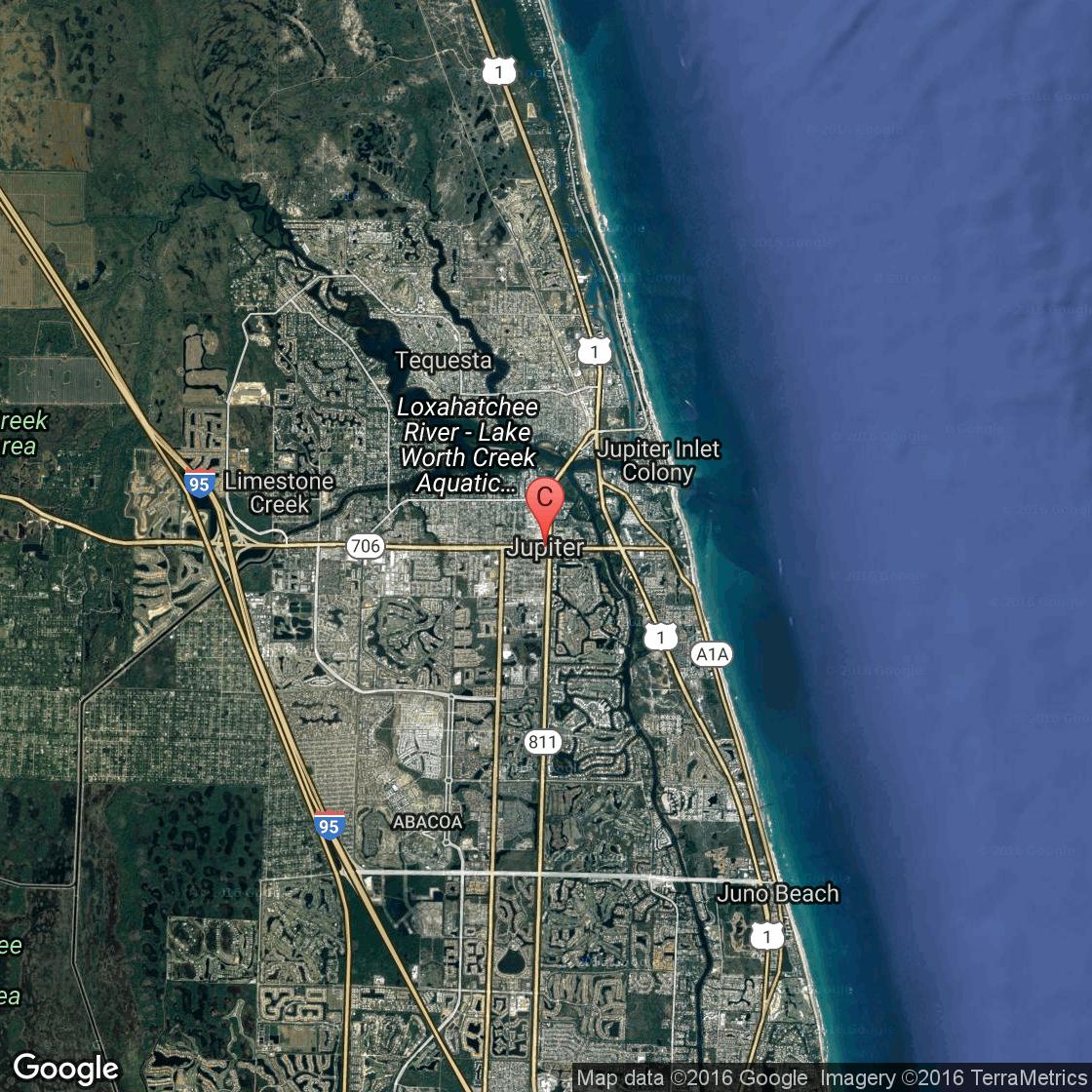 Camping Grounds In Jupiter Florida Usa Today
