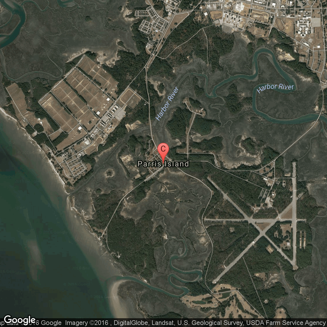 The Closest Hotels To The Marine Base At Parris Island
