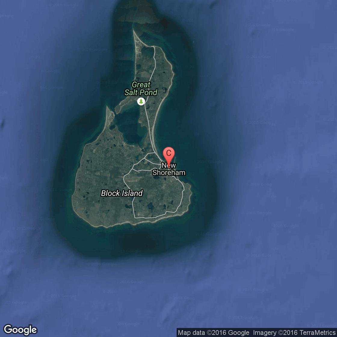 Block Island: Hotels & Inns On Crescent Beach On Block Island