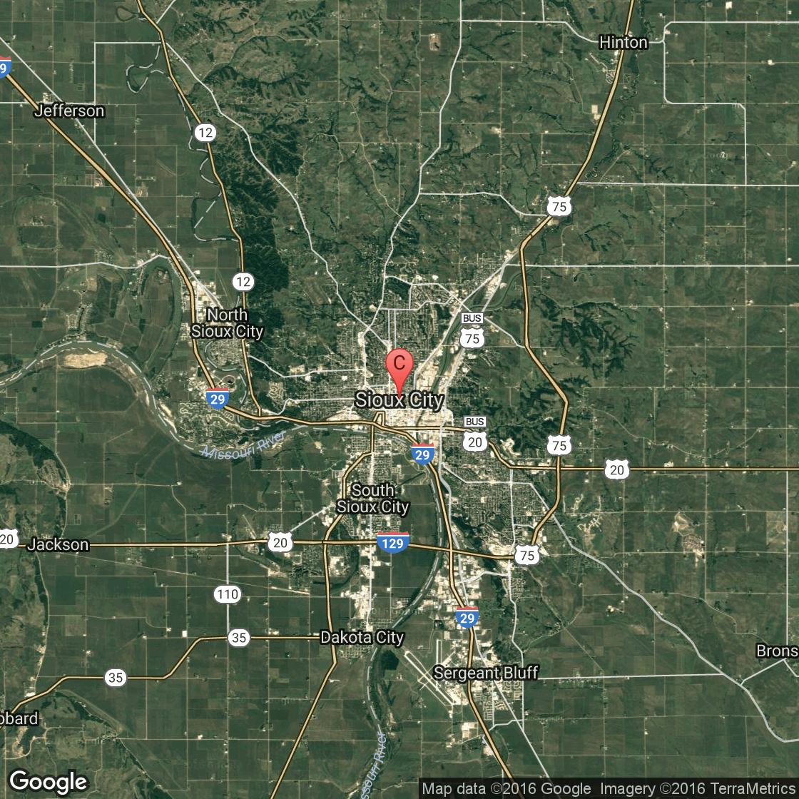 Hotels Near Iowa Falls Iowa
