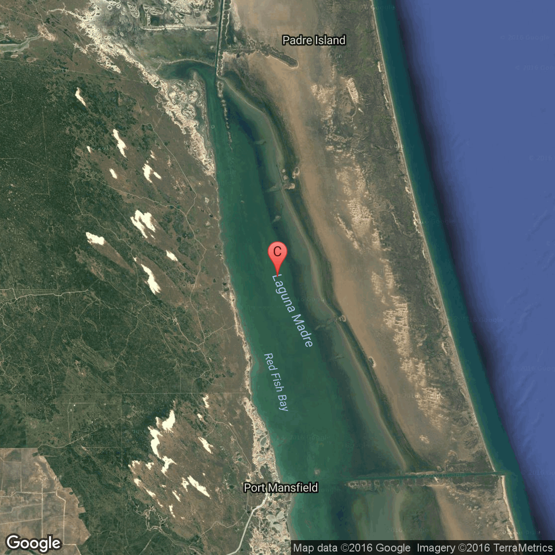 Mustang Island Beach: Mustang Island, Texas RV Parks