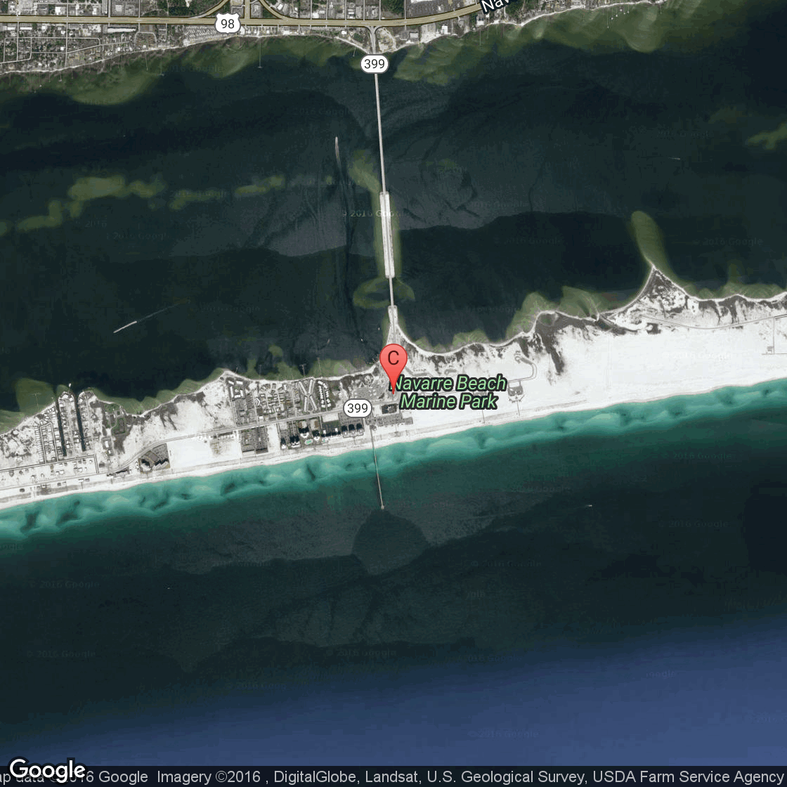 Hotels Near Navarre Beach