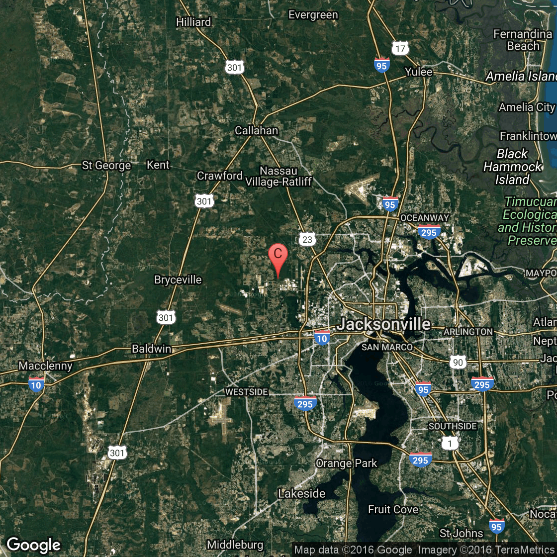 Northwest Florida Tourist Attractions – Florida Tourist Attractions Map