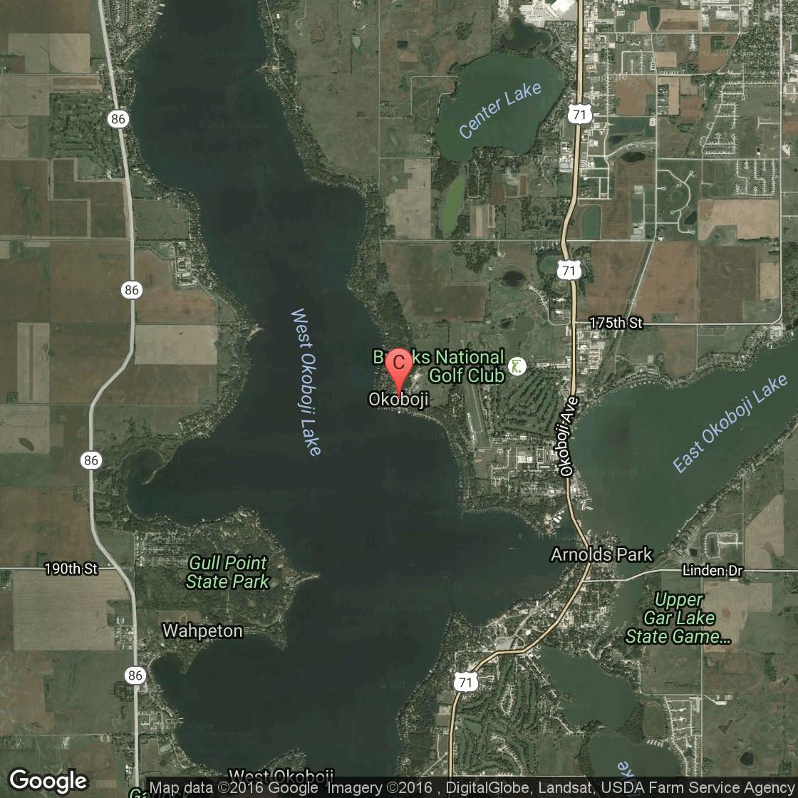 Resorts In Wahpeton Iowa Usa Today
