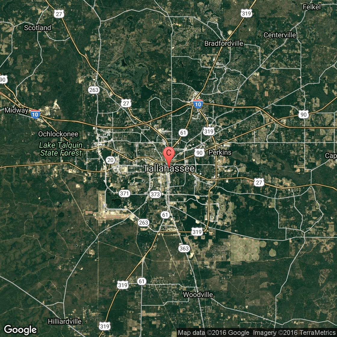 RV Parks In Tallahassee