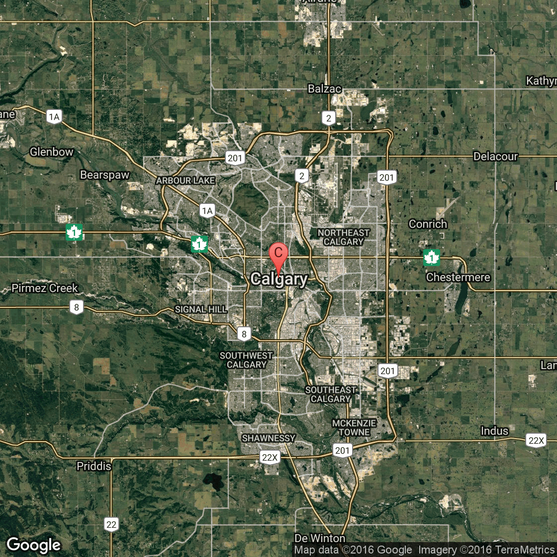 The Best Places To Live In Calgary