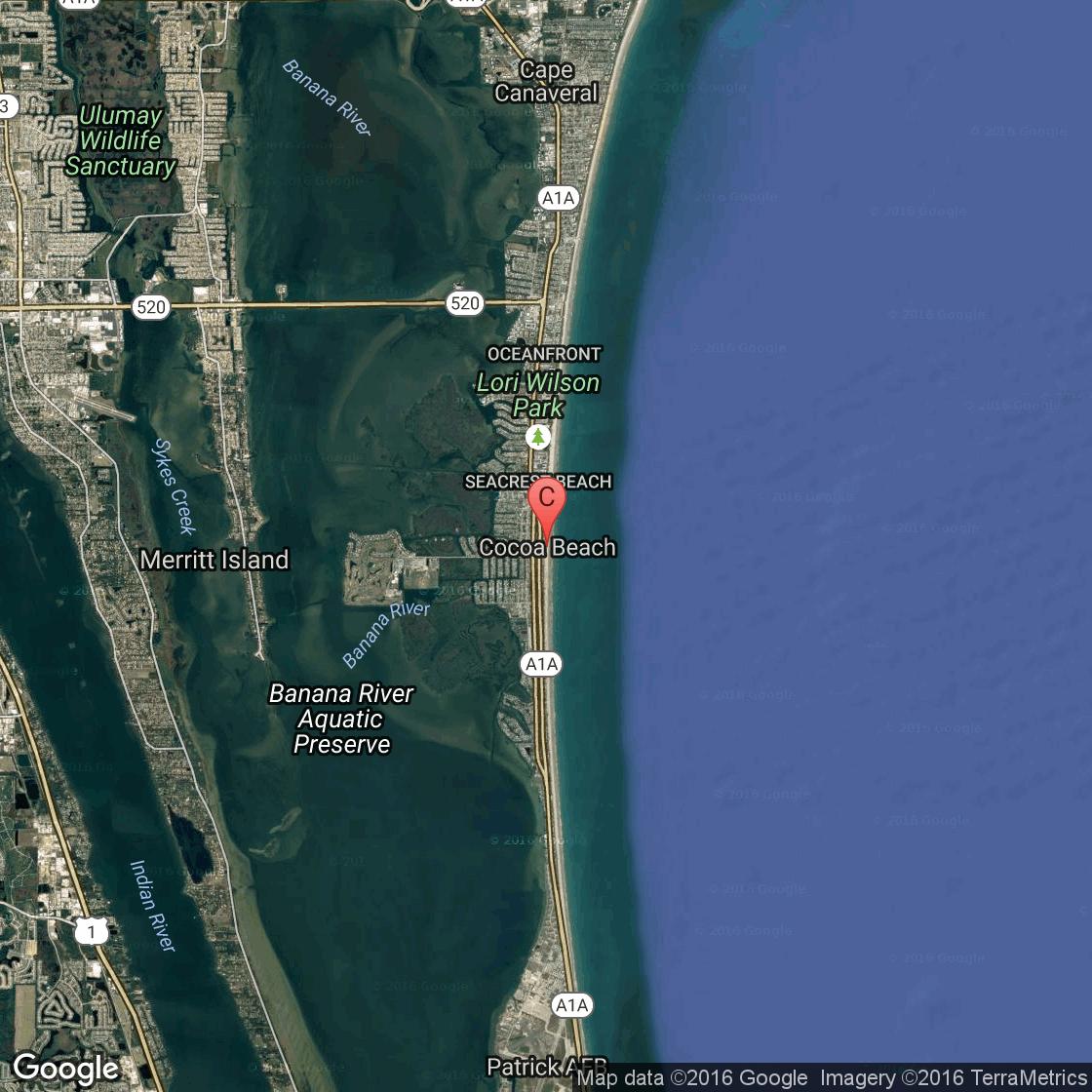 Things To Do Near Cocoa Beach Florida Usa Today