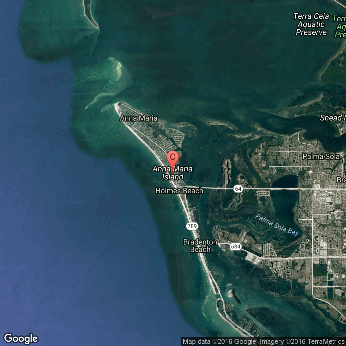 Waterview Hotels Near Bradenton Florida