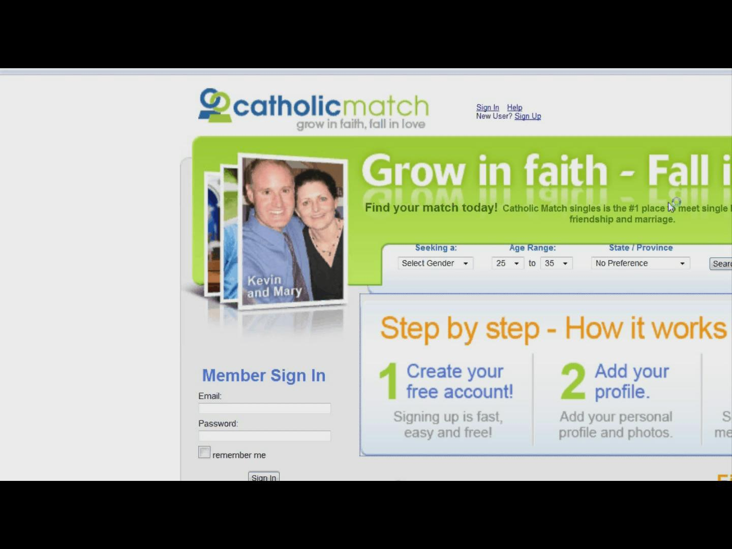 5 Best Catholic Dating Sites in 2019