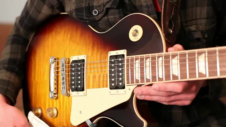 video how to fix guitar strings that are fretting out ehow. Black Bedroom Furniture Sets. Home Design Ideas