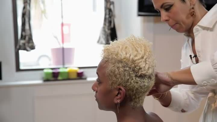 Get Rid Of A Perm Naturally