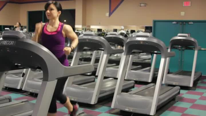 Video: Cardio for a Bigger Butt | eHow