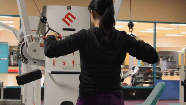 Video: How to Exercise the Teres Major & Minor Muscles | eHow