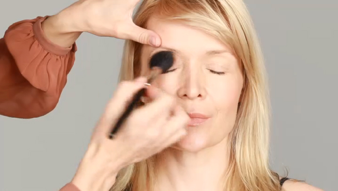 Eye makeup tips for over 40