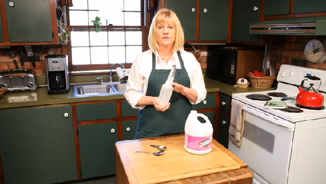 Video How To Clean With Bleach Amp Ammonia Ehow