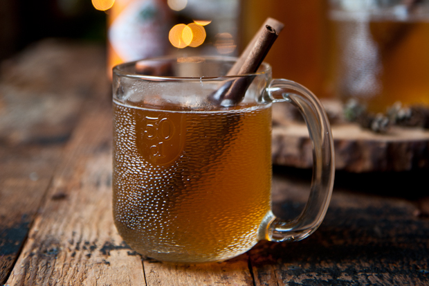 Boozy Beer Hot Cider | eHow Food | eHow
