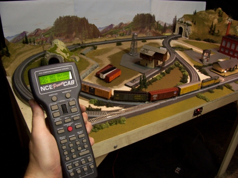 How To Clean An Electric Model Train Set Our Pastimes