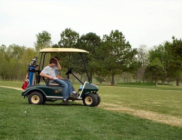 How Does a Golf Cart Work? | It Still Runs How Work Golf Carts on go golf carts, special events golf carts, ezgo work carts,