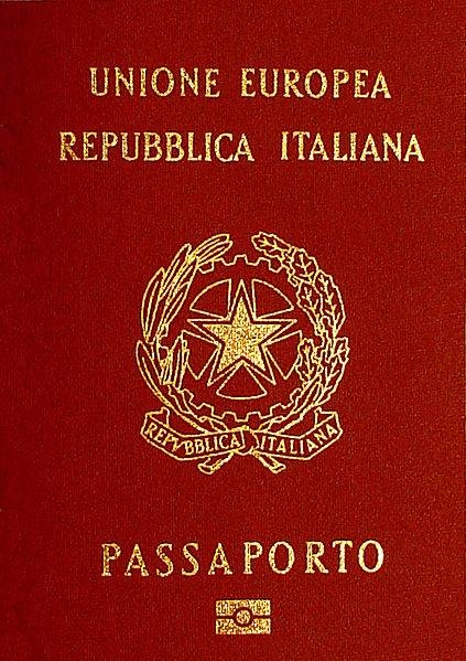Italian Citizenship Requirements   Synonym