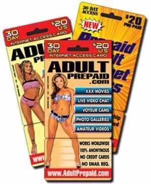 Create Adult Web Site 18