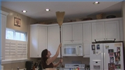Video How To Clean Smoke Off Of A Ceiling Ehow