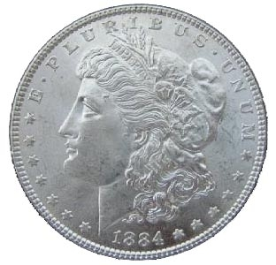 How Much Is A Liberty Silver Dollar Worth Our Pastimes
