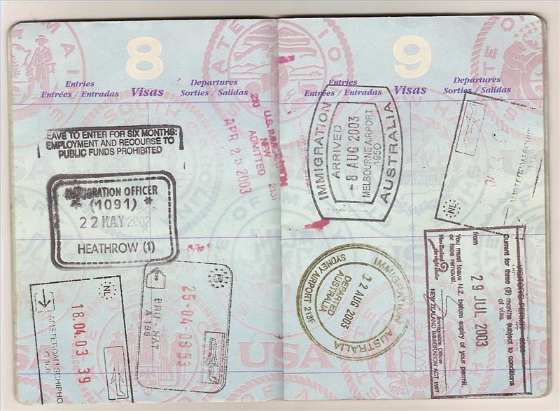 How to Obtain a Birth Certificate From Spain | Synonym