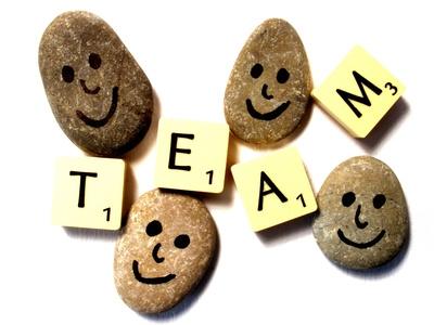Examples of Good Team Spirit | Synonym
