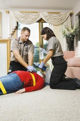 Workplaces That Require Cpr Chron Com