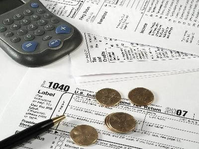 Federal tax withholding stock options