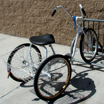 How To Build A 3 Wheel Adult Tricycle How To Adult