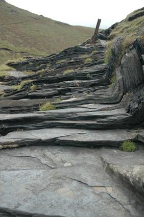 Uses Of Slate Rock Sciencing