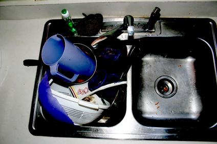 GE Nautilus Dishwasher Troubleshooting | Hunker