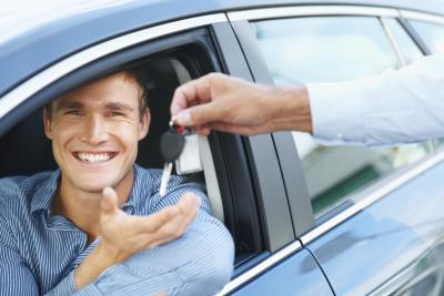 HOW MUCH TO RENT A CAR TO DRIVE ACROSS COUNTRY