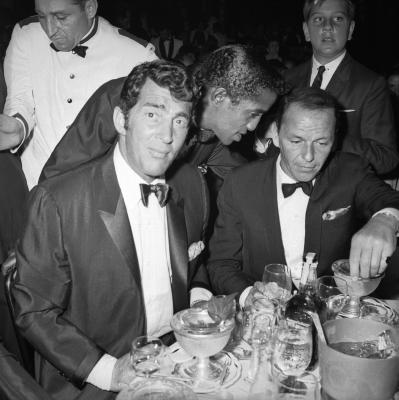 Rat Pack Party Ideas Our Everyday Life