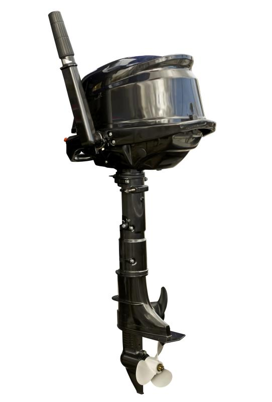 How To Build An Outboard Motor Stand Gone Outdoors
