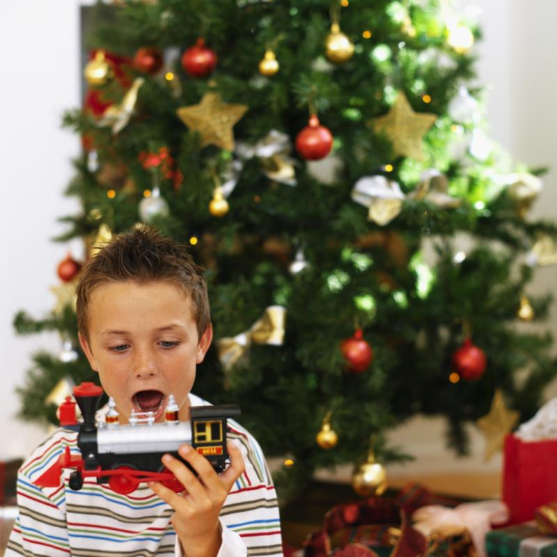 Salvation Army Gifts For Christmas: How Can I Get Toys From The Salvation Army Christmas Toy