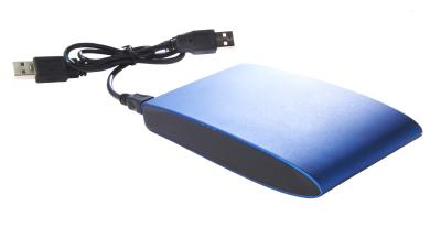 how to unpartition a external hard drive