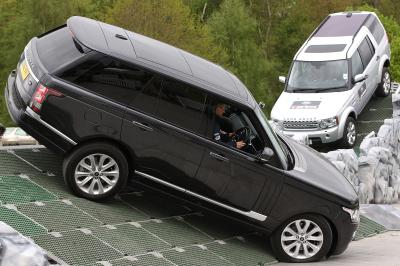 What Is the Difference Between a Standard & a Midsize SUV ...