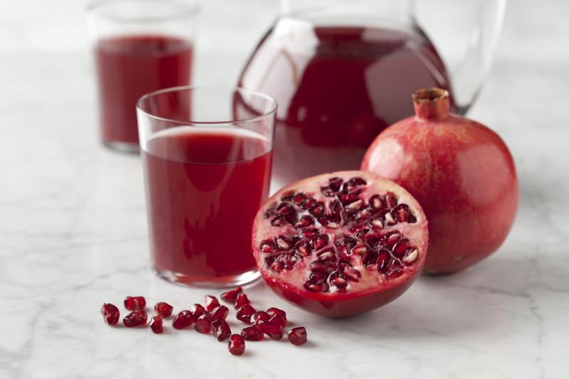 Image result for pomegranate juice