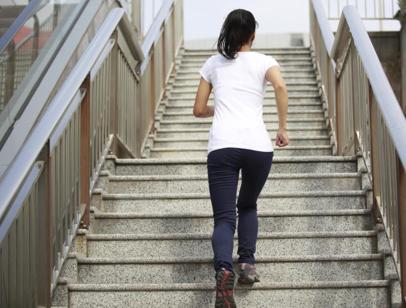 Image result for take stairs
