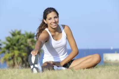 fitness tips for teenage girls  healthfully