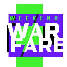 CME.GG Weekend Warfare #52 - 2v2
