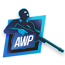 CME.GG Weekend Warm Up #87: AWP Challenge