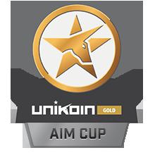 UKG Aim Cup #240: 1v1 Veto