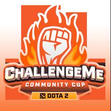 CME.GG Dota 2 Community Cup #2 - 1v1