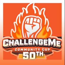 Community Cup #50 - €250 1st Place
