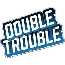 CME.GG Double Trouble #38